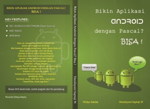 android pascal lazarus book cover