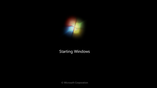 Disable Startup Repair dan Splash Screen Saat Booting Windows 7