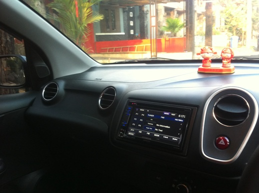 dashboard mobilio rs