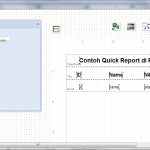 Web based Report dengan Delphi 7, Raudus, Zeos dan Quick Report Bag.3 (Implementasi)
