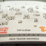 Setting Port Forwarding Telkom Speedy dengan WIFI Router TP Link TD-W8151N