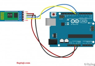 Unable to communicate: Arduino with Bluetooth HC-06