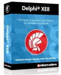 DVD ISO Installer Delphi XE8+SDK+NDK Android