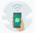 whatsapp for web - logo